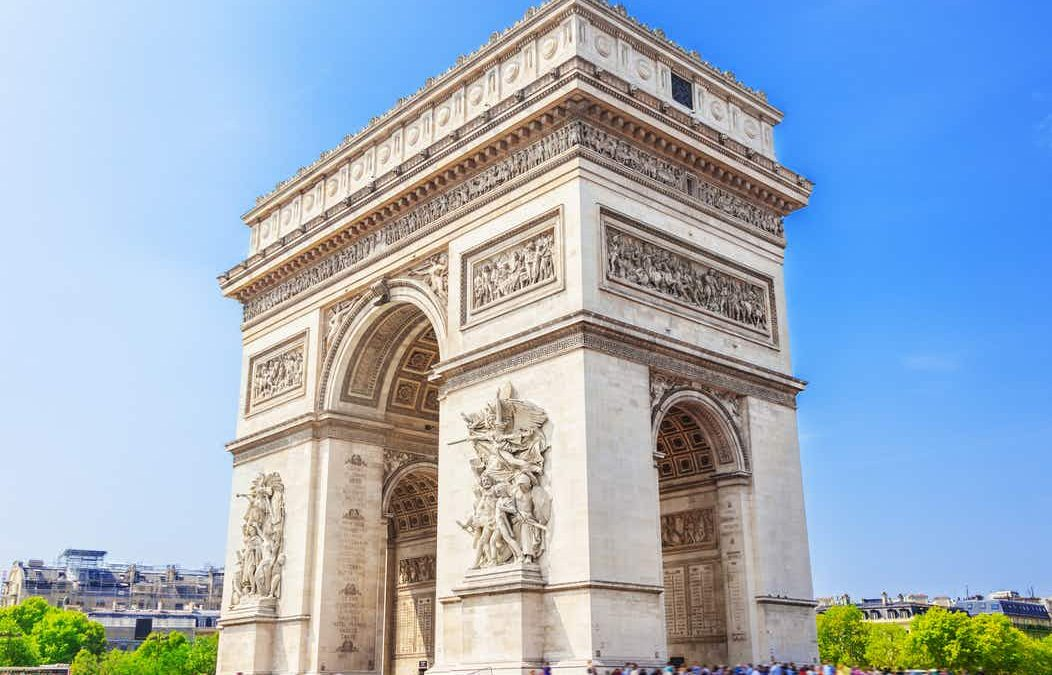 Arc de Triomphe : visite, horaires et tarifs