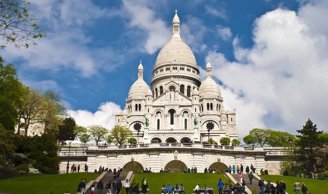 Basilique du Sacré-Cœur : visite, horaires, tarifs