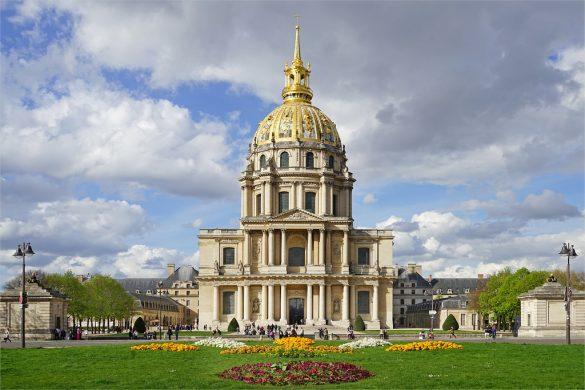Eglise Hôtel des Invalides