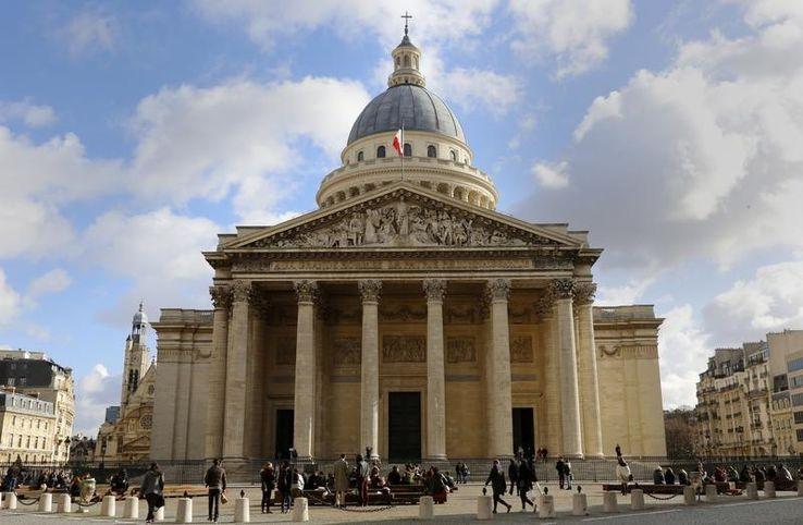 Panthéon de Paris : visite, horaires, tarifs