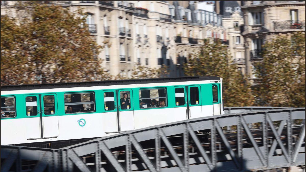 Prix du ticket de métro à Paris