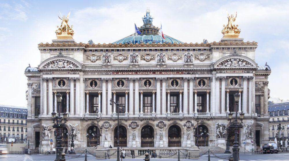 Opéra Garnier : visite, horaires, tarifs