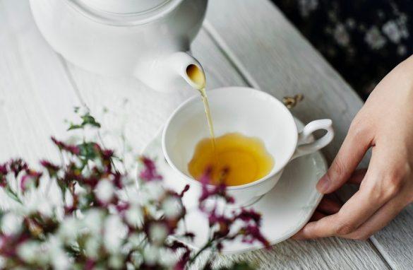 salons de thé incontournables à Paris