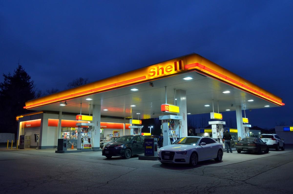 station essence ouverte nuit paris