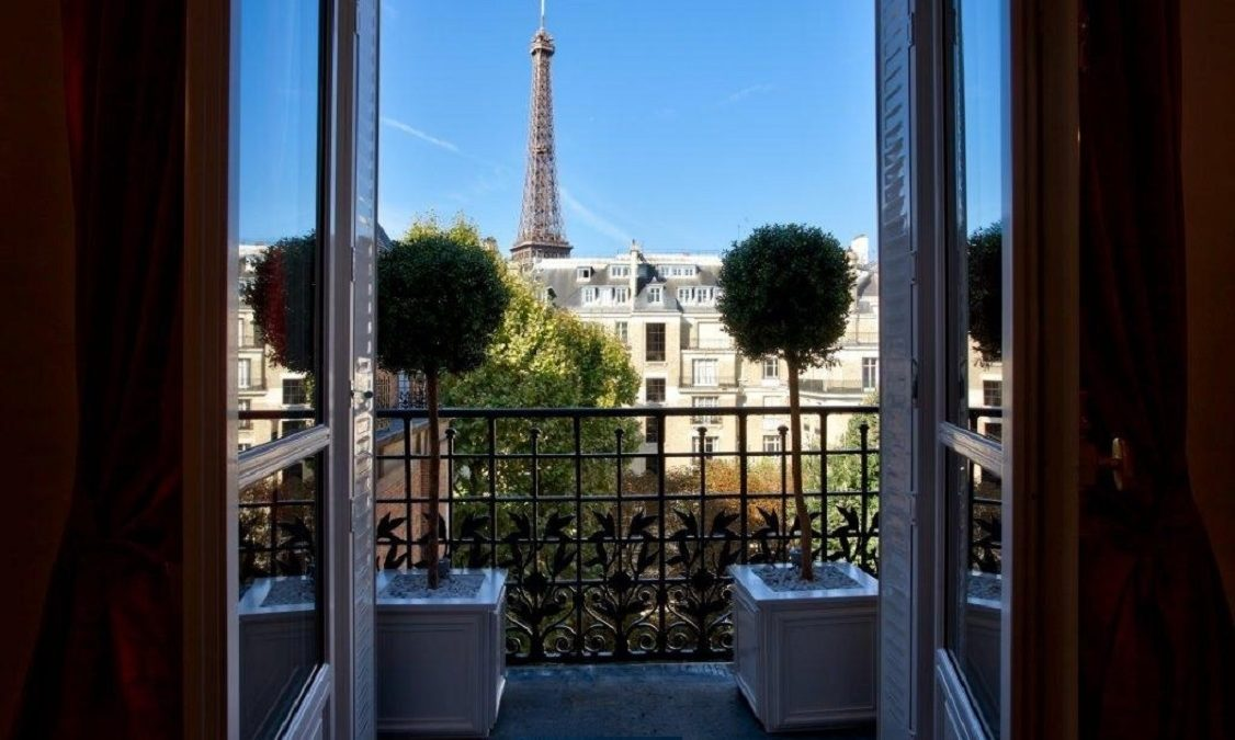 4 solutions pour optimiser l'espace d'un appartement à Paris