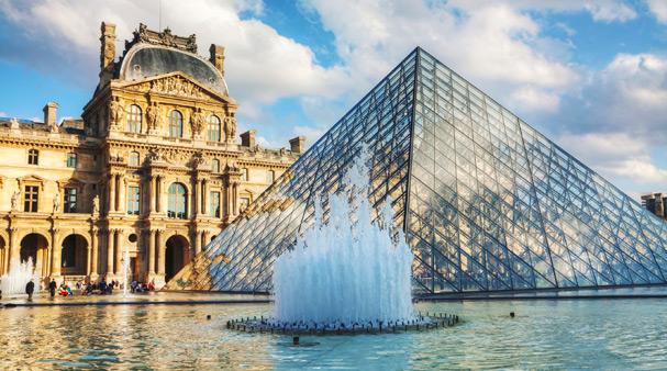 Visiter Paris en 2 jours : choses à faire et à voir en 48h