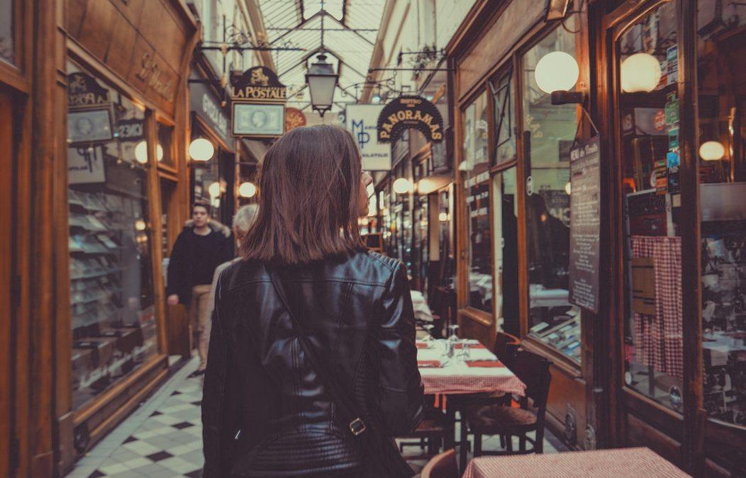 Les meilleurs ateliers et activités insolites de Paris