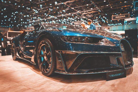 mondial automobile 2020