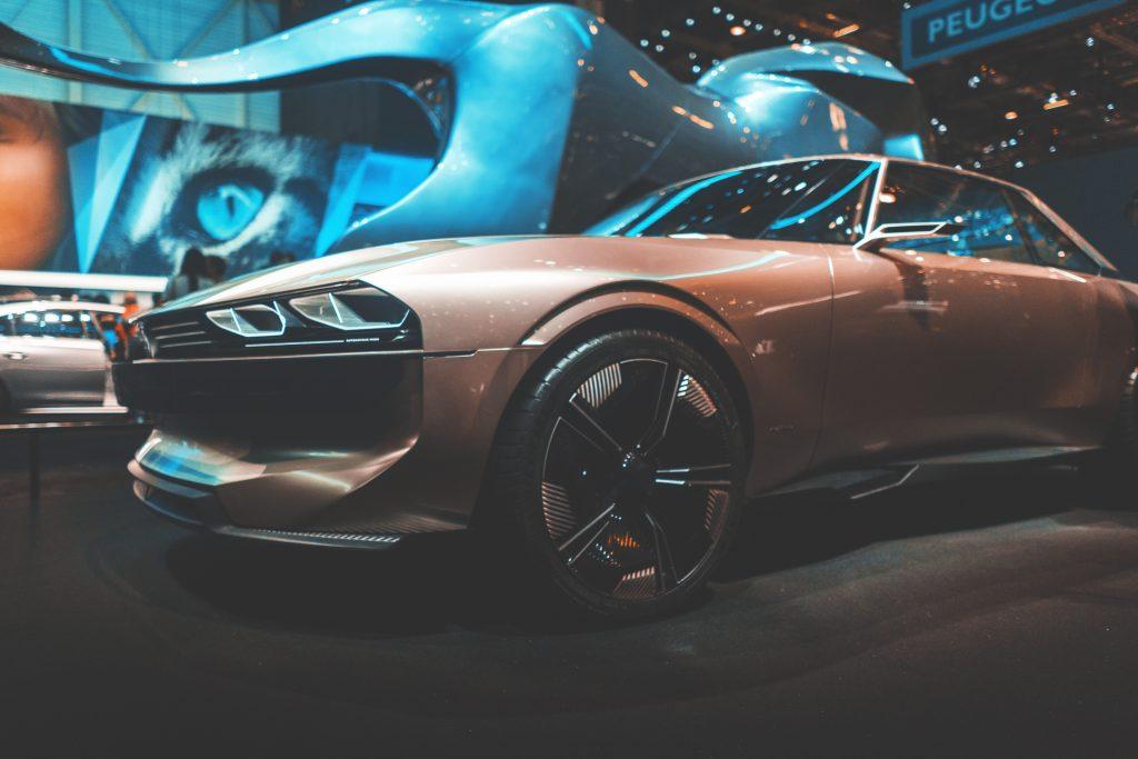 mondial de automobile 2020