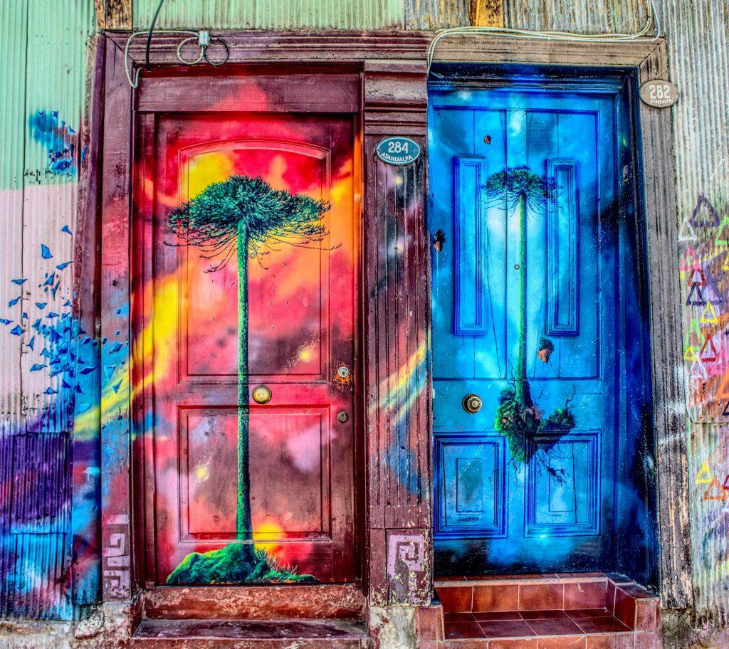 stage de graffiti a faire sur paris