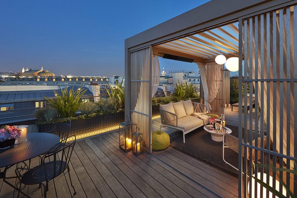 paris-penthouse-luxe -toit-terrasse