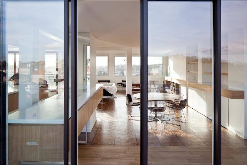 penthouse parisien luxe -2