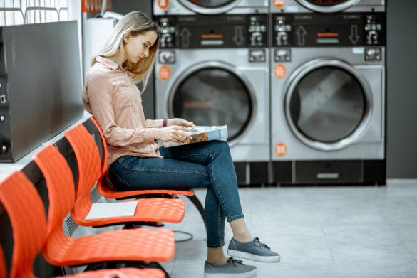 Comment ouvrir une laverie à Paris : conseils