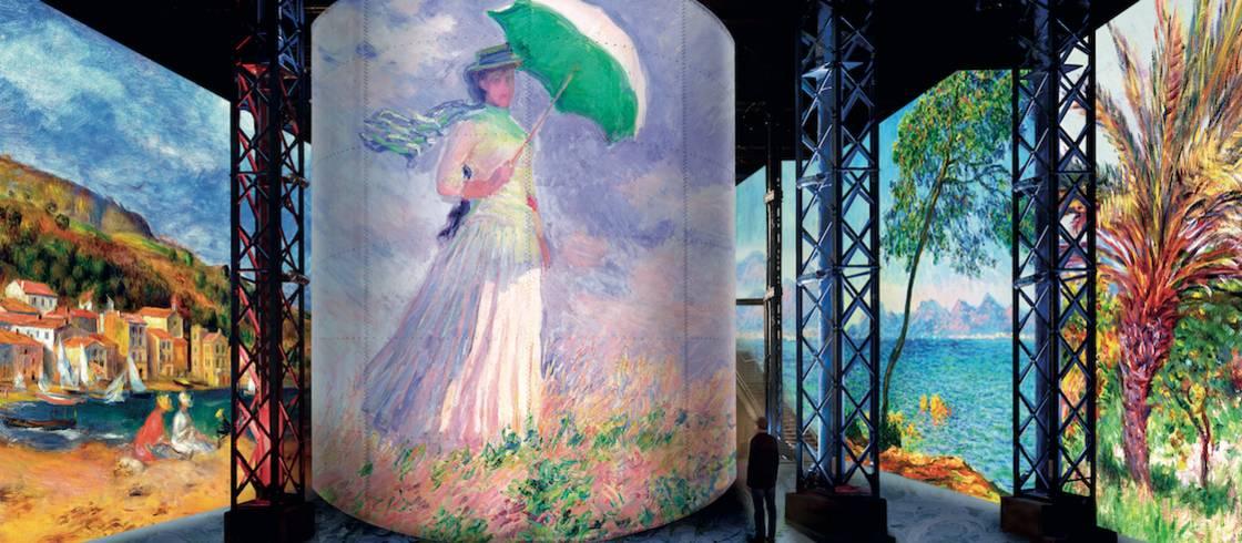 Quelles expositions à ne pas manquer à Paris en 2020 ?