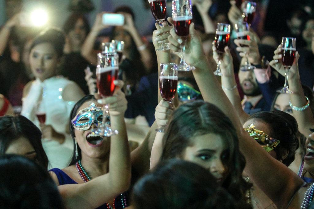 organiser soirée privéee paris