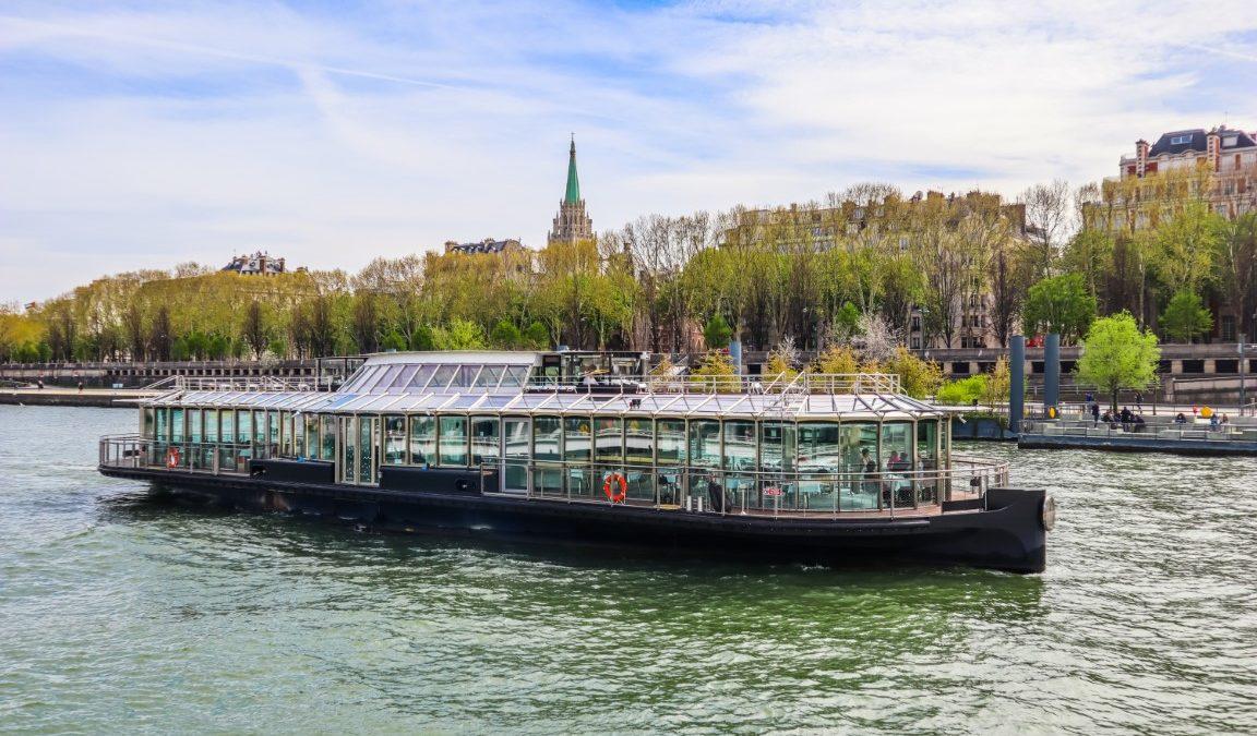Quelles sont les meilleures croisières dîner sur la Seine à Paris ?