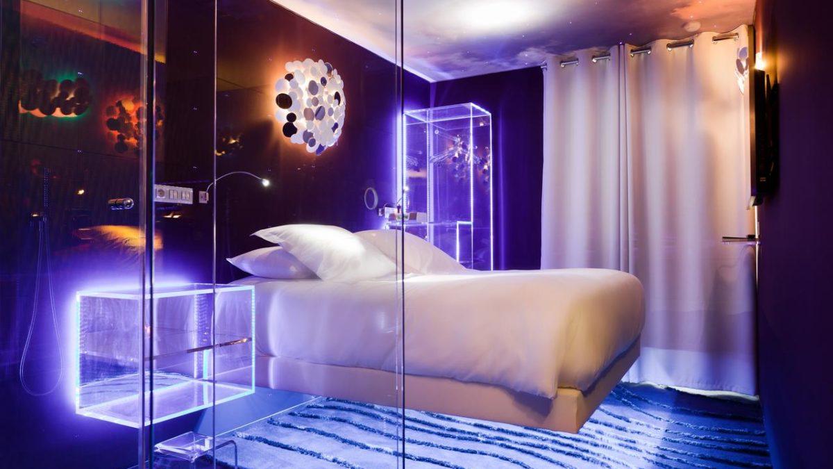 Top 7 des hôtels insolites, originaux et atypiques à Paris