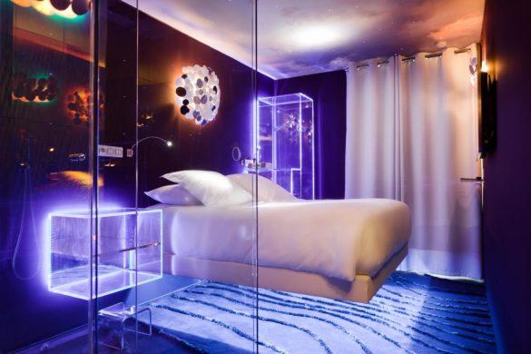 Seven Hôtel paris
