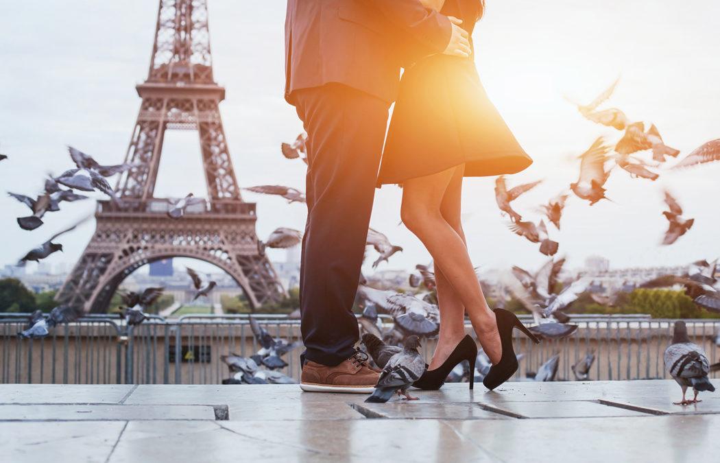 Que faire à Paris en amoureux ?