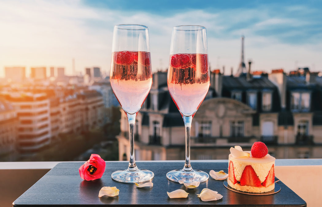 Les meilleures activités EVJF à Paris
