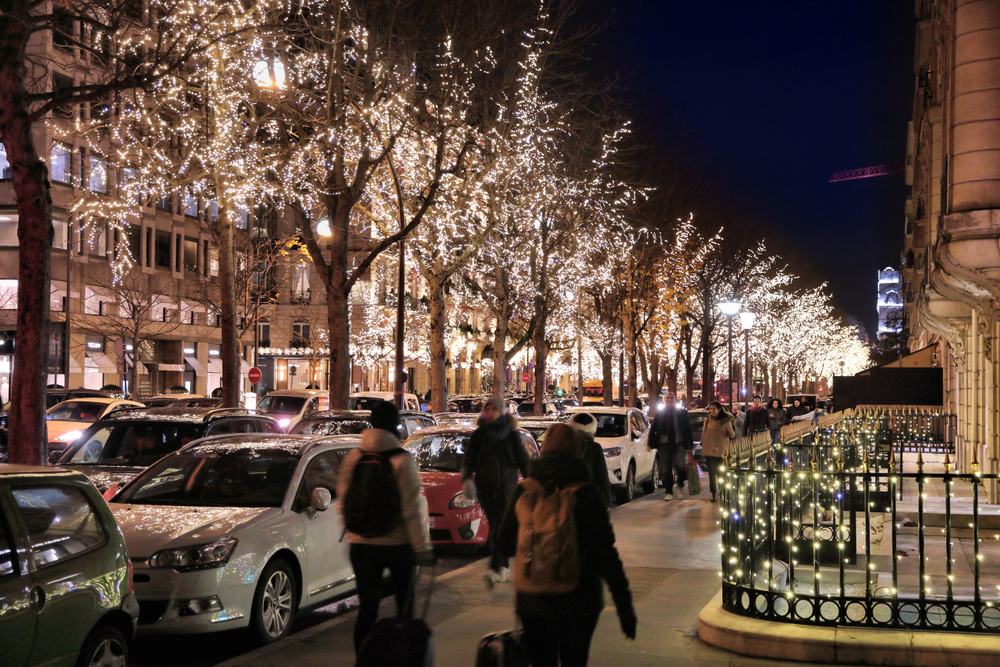 se promener avenue Montaigne (2)