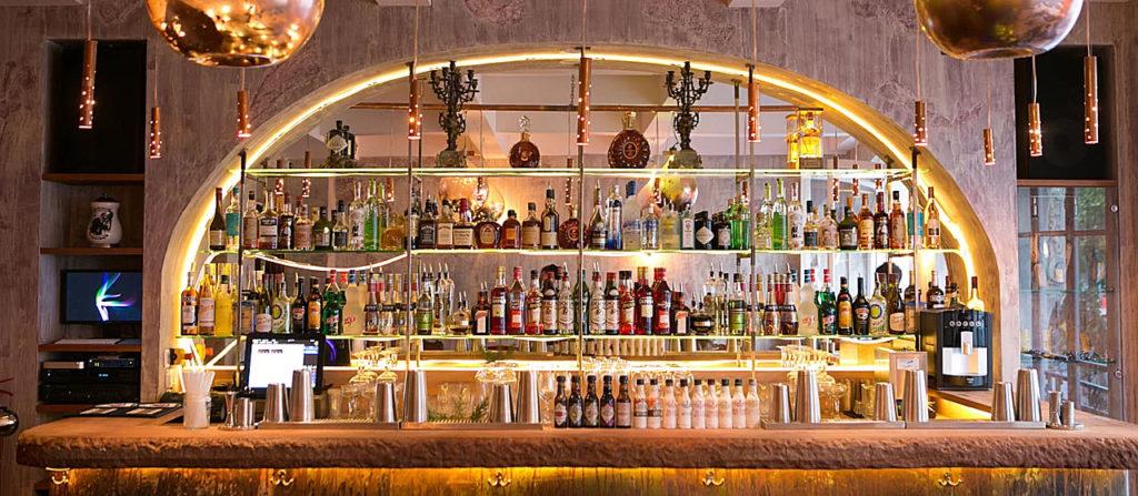 153 bar à cocktail paris