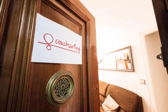 Couchsurfing Paris comment ça fonctionne