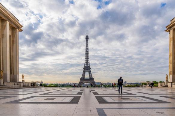 Exposition voir à Paris en 2021