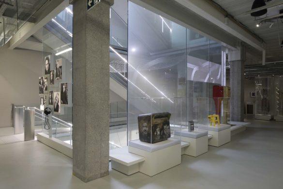 Musée de la Poste que voir en ce moment