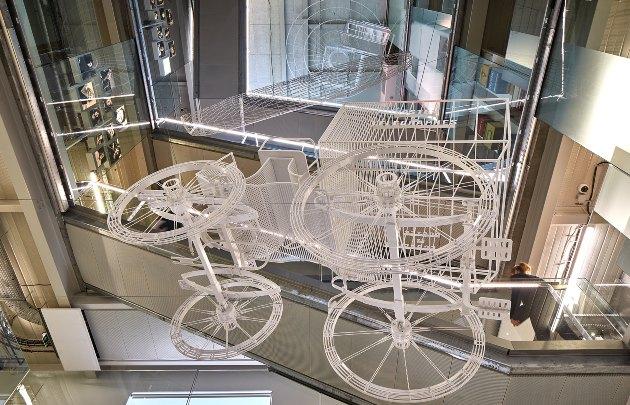 Musée de la poste paris