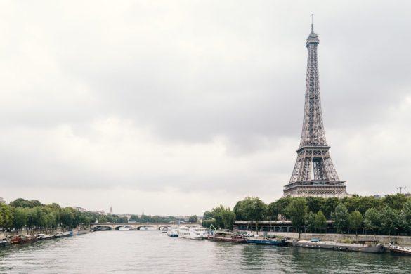 Que faire un dimanche à Paris
