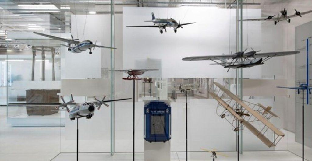 musée de la poste