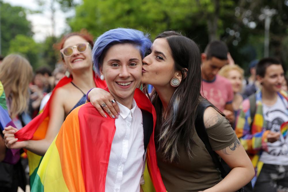 Centre Paris LGBT