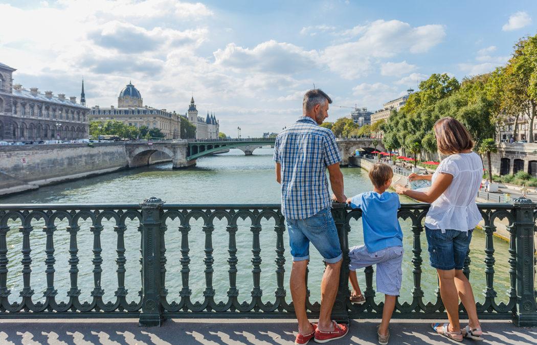 7 activités à faire en famille sur Paris