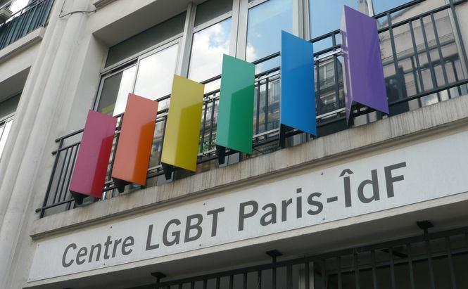 le centre lgbt de paris