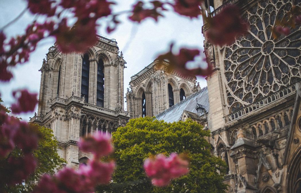 Notre-Dame de Paris: quand sera-t-elle reconstruite?