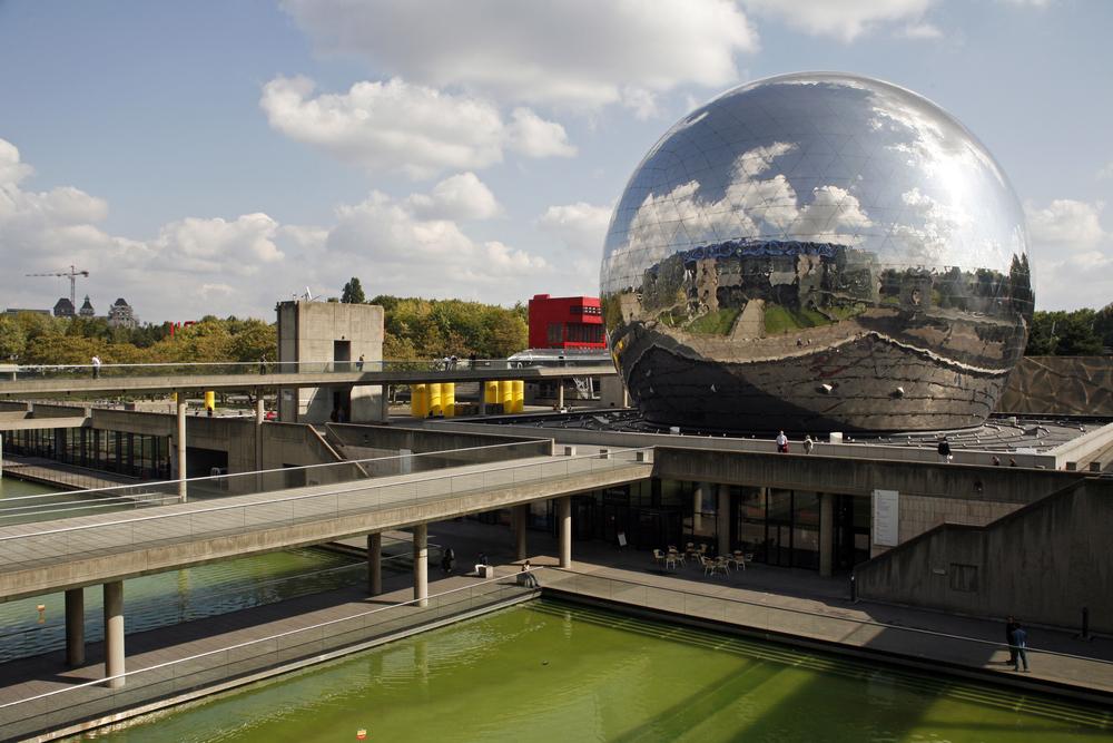 Visiter la Géode de Paris : infos pratiques et conseils