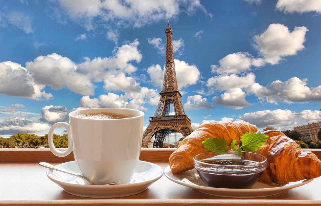 Les 8 meilleurs cafés de Paris