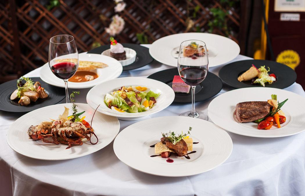 Gastronomie: 8 plats typiquement français qui ont fait la renommée de la France