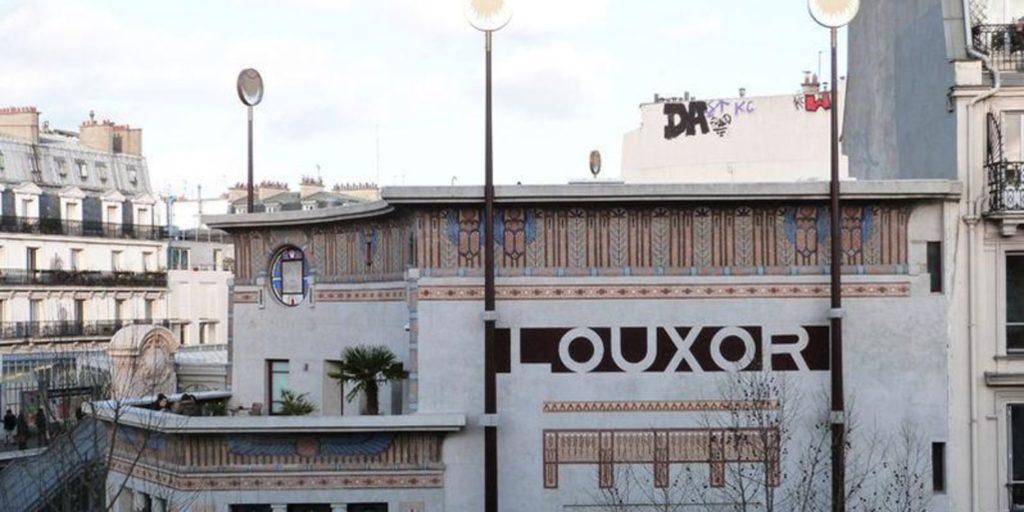 Roofotop à Paris