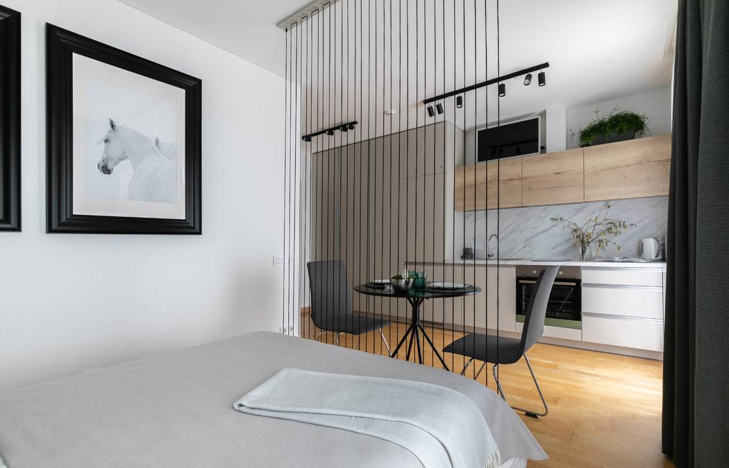 Comment trouver un studio sur Paris rapidement et efficacement