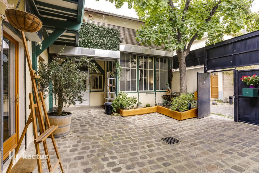 Villa Lemons séminaire atypique Paris